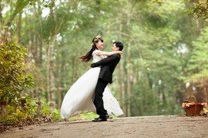 182 дня хлопот ради одного важного дня: как создать свадебную Love story по карману