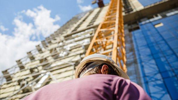 Рабочий получил травму на стройке. Фото: pixabay.com