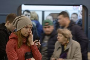 Установлены личности всех погибших в теракте в Санкт-Петербурге