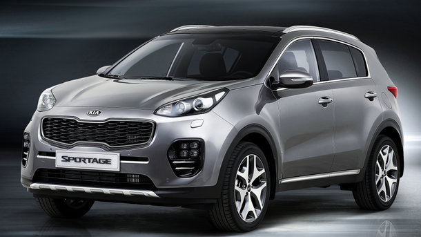 Стали известны самые популярные модели авто вУкраинском государстве сначала года