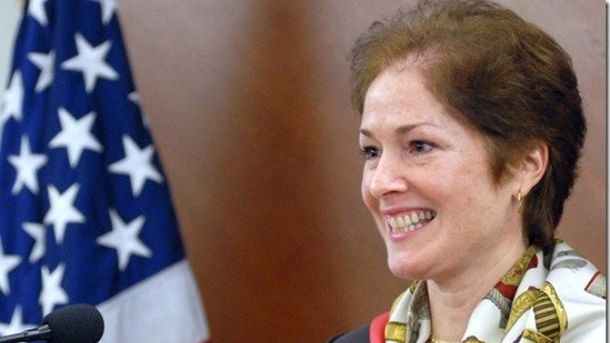 Российская Федерация несет ответственность заМинские соглашения— Посол США