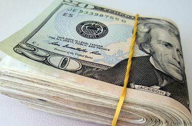 Транш МВФ не остановил рост курса доллара в Украине