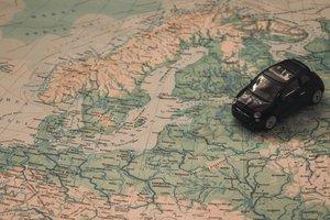"""Стало известно, в какие страны Европы будет действовать """"безвиз"""""""