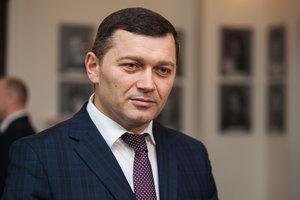 Николай Поворозник: Киевская администрация обеспечила бесплатными лекарствами пациентов
