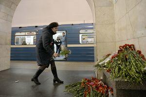 Восемь человек задержаны в Петербурге и Москве по делу о теракте в петербургском метро