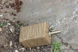 СБУ задержала в Одессе курьера со взрывчаткой, полученной от сотрудника ФСБ для совершения диверсии