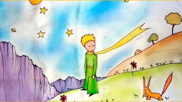 «Маленький принц» стал самой переводимой книгой после Библии иКорана