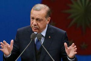 Эрдоган пообещал поддержать войну США против Асада