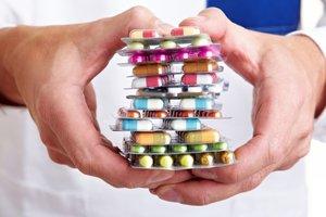 Стало известно сколько потеряет Россия от запрета лекарств из РФ в Украине