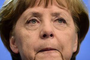 Меркель прокомментировала химическую атаку в Сирии