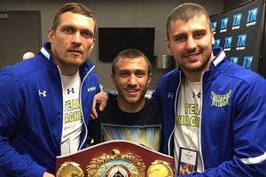 Наши победят: Постол дал прогноз на бои Усика, Ломаченко и Гвоздика в США