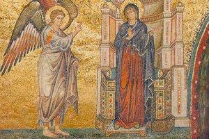 Сегодня - Благовещение Пресвятой Богородицы: смысл праздника