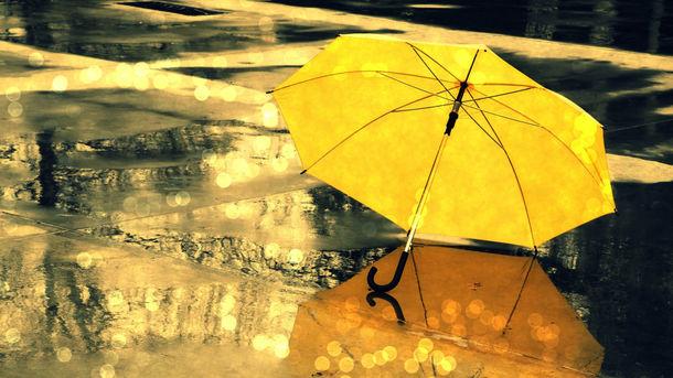 Синоптик: Навыходных вУкраинском государстве будет холодно, дождливо иветрено (КАРТА)