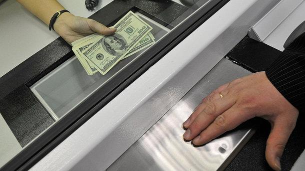 Деньги украли из кассы. Фото: sputnik.kg