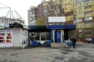 В Киеве на Троещине дотла сгорело интернет-кафе