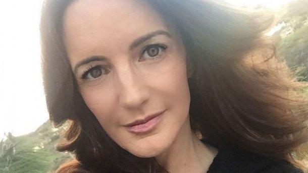 Актриса из«Секса вбольшом городе» стала послом доброй воли ООН