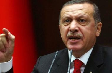 Эрдоган прокомментировал удар США по авиабазе в Сирии: хорошо, но мало