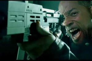"""Новый герой """"Матрицы"""": ролик с Уиллом Смитом в роли Нео стал хитом"""