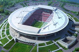 На одном из самых дорогих стадионов мира сгнила трава