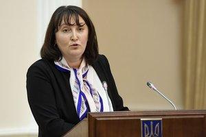 Члены НАПК не смогли отправить в отставку Корчак