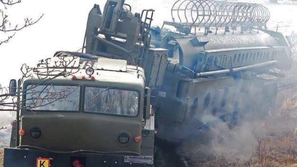 Украина иНАТО проведут неожиданные ракетные стрельбы