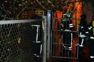 В Одессе ночью произошел смертельный пожар