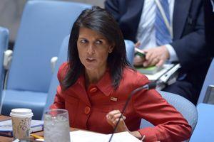 Россия и Иран тоже виноваты в химатаке в Сирии – постпред США при ООН