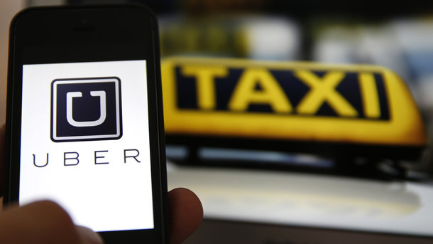 Итальянский суд запретил Uber использовать приложения для телефонов