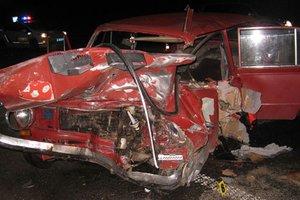 """На трассе """"Киев-Чоп"""" водитель устроил смертельное ДТП и сбежал"""