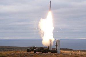 У РФ появились ракеты, способные сбивать цели в космосе