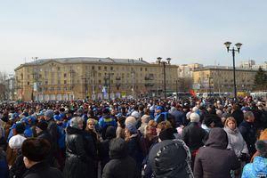 В Москве задержали участников акции памяти теракта в метро Петербурга