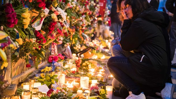 Теракт вСтокгольме совершил тридцатидевятилетний выходец изУзбекистана Рахмат Акилов