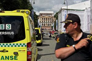 В Осло предотвратили теракт
