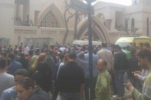 Ужасный теракт в Египте: все подробности