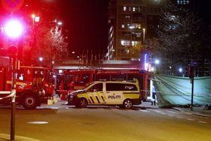 Полиция Норвегии задержала россиянина по подозрению в закладке бомбы в метро Осло