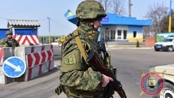 Милиция Донетчины задержала занеделю 48 боевиков иихпособников
