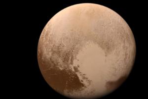 Атмосфера Плутона холодная и неоднородная – ученые