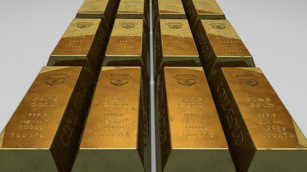 Британский коллекционер нашел золотые слитки всоветском танке