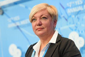 Гонтарева еще три месяца назад обсуждала свою отставку с Порошенко