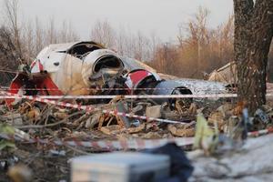 В Польше огласили важную деталь по Смоленской катастрофе