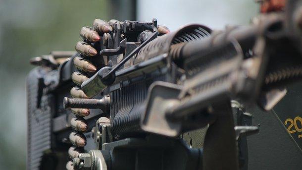 Мыпоставляли Украине советские пулеметы— Министр обороны Литвы