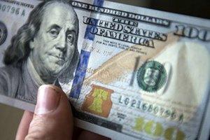 Курс доллара в Украине замер на фоне отставки Гонтаревой