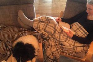 Биатлонистка Мириам Гесснер ждет ребенка