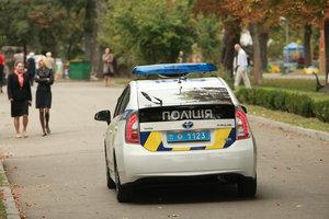 Под Киевом пьяная женщина потеряла 7-летнего ребенка