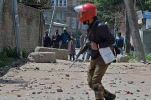 Выборы в индийском штате Кашмир закончились трагедией