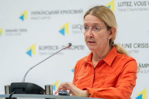 В Украину завезли первую партию медикаментов, которые приобрели по новой программе МОЗ
