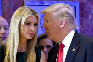 На решение Трампа нанести удар в Сирии повлияла его дочь Иванка - The Independent