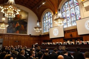 Международный суд ООН назвал дату, когда огласят решение по иску Украины против РФ
