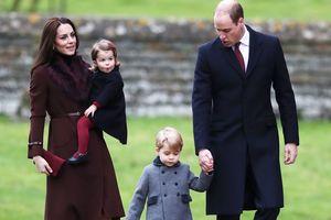 Принц Джордж и принцесса Шарлотта примут участие в свадебной церемонии Пиппы Миддлтон