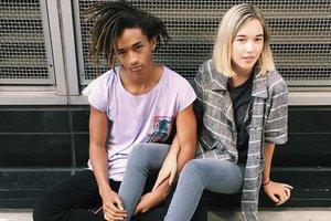18-летний сын Уилла Смита ищет гендиректора для своего бренда через соцсеть